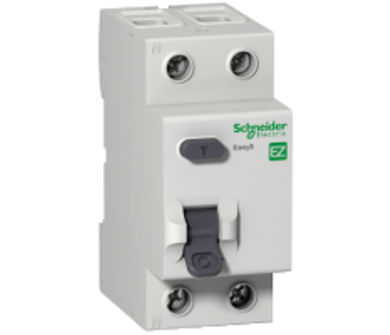 Дифф. автомат 1Р+N 20А 30мА 4,5кА C Easy9 Schneider Electric